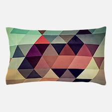 Cute Geometric Pillow Case