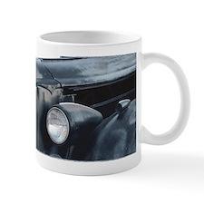 Antique Car Small Mug