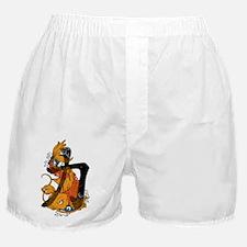 Unique Geak Boxer Shorts