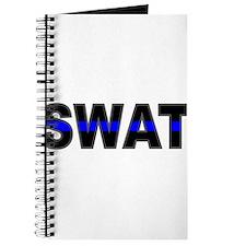 Blue Line SWAT Journal