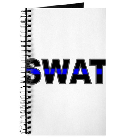 Blue Line SWAT Journal