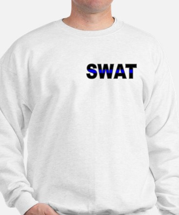 Blue Line SWAT Sweatshirt