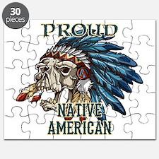 Cute Pueblo Puzzle