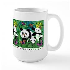 PANDAMONIUM MUG Mugs