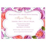 Wedding shower Invitations & Announcements