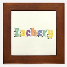 Zachery Spring14 Framed Tile
