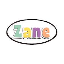 Zane Spring14 Patch