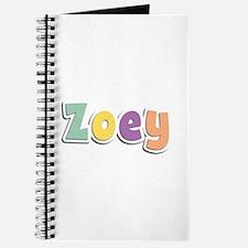 Zoey Spring14 Journal