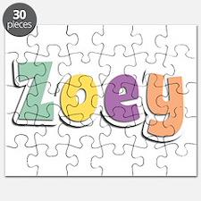 Zoey Spring14 Puzzle