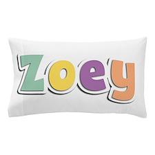 Zoey Spring14 Pillow Case