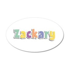 Zackary Spring14 Wall Decal