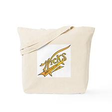 Funny Company Tote Bag