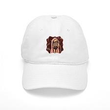 Hood Pug Baseball Cap