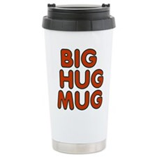 Big-Hug-Mug Travel Mug