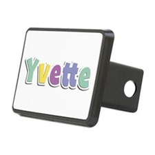 Yvette Spring14 Hitch Cover