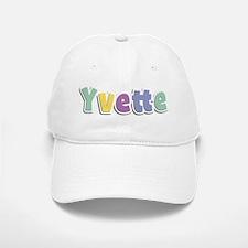 Yvette Spring14 Baseball Baseball Cap
