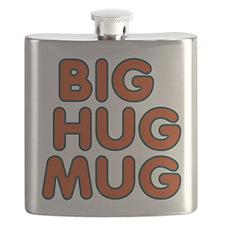Big Hug Mug Flask