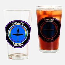 Cute Unitarian Drinking Glass