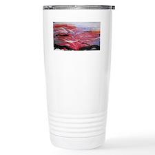 I-87 Sunset Travel Mug