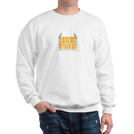 Ab Born Farming Sweater Sweatshirt