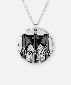 Brooklyn Bridge Necklace