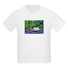 CORGI play Kids T-Shirt