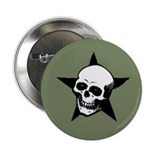 dying rock star button