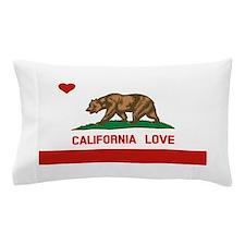Funny California republic Pillow Case