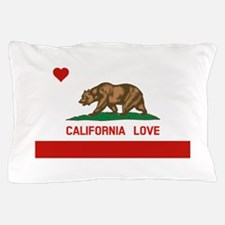 Unique California Pillow Case