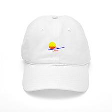 Alisa Baseball Cap