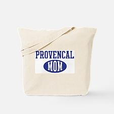Provencal mom Tote Bag