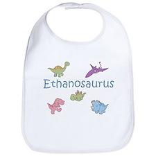 Ethanosaurus Bib