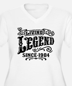 Living Legend Sin T-Shirt