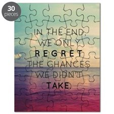 Inspirational Quote  Puzzle