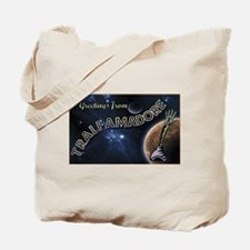 Greetings From... Tote Bag