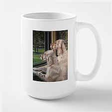 English Setter Puppies.JPG Mugs