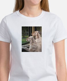 English Setter Puppies.JPG T-Shirt
