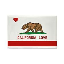 California Love Magnets