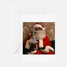 Christmas/Chanukah IG Greeting Cards