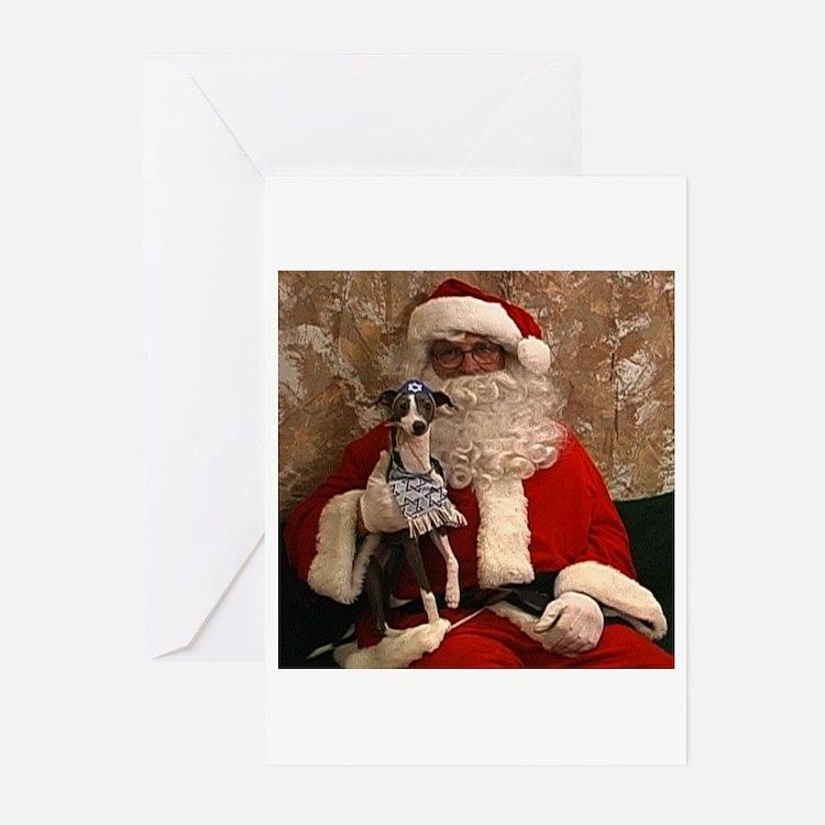 Christmas/Chanukah IG Greeting Cards