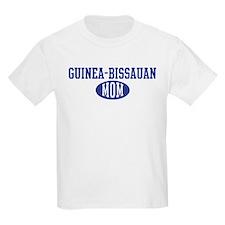 Guinea Bissauan mom T-Shirt