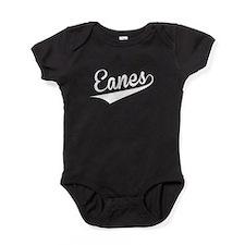 Eanes, Retro, Baby Bodysuit