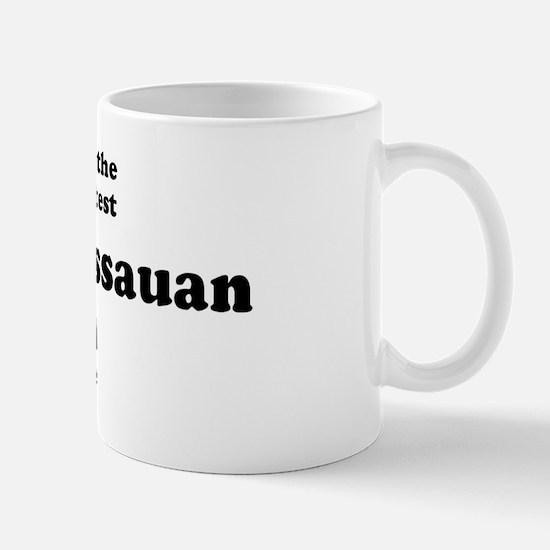 Guinea Bissauan mom Mug