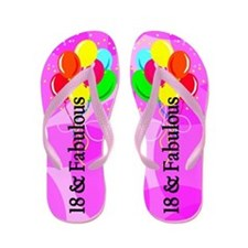 Splendid 18th Flip Flops