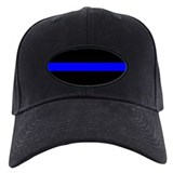 Thin blue line Black Hat
