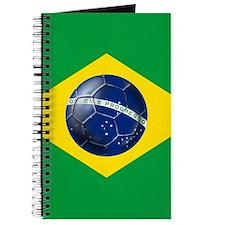 Brasileira de Futebol Journal