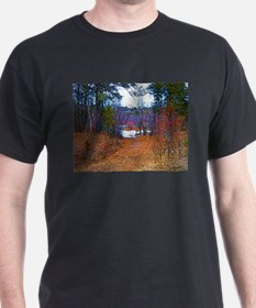 Unique Thunder bay T-Shirt