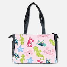 Ocean Babies Diaper Bag
