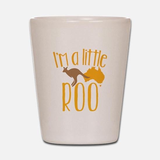 Im a little roo Joey Australian baby cute design S