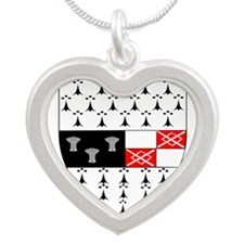 County Kilkenny COA Necklaces